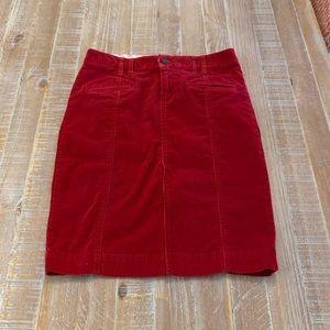 American Eagle Pencil Skirt